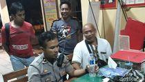 Polisi Tetapkan Satu Tersangka Penggalian Harta Karun Bung Karno