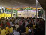 Jelang Munaslub, Kader Golkar se-Indonesia Doa Bersama di DPP