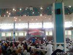 Ulama di Masjid PI Ajak Jemaah Aksi Bela Palestina 15 Desember
