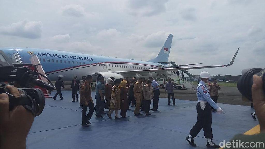 Jokowi Harap KTT OKI Bermanfaat untuk Perdamaian Dunia