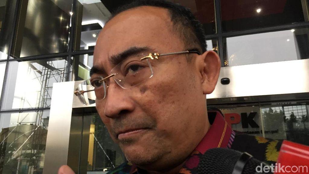 Video: Pengacara Novanto Datangi KPK, Siapkan Eksepsi