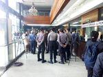 Dikawal Ketat, Novanto Tiba di Pengadilan Tipikor