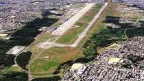 Heli Militer AS Terbang di Atas Sekolah Okinawa, Jepang Mengecam