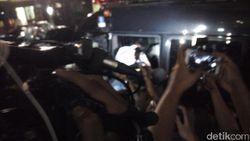 Terus Menunduk, Setya Novanto Tinggalkan PN Tipikor