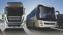 Pabrik Truk dan Bus Hyundai Akan Produksi di Karawang, Mobil Penumpangnya kapan?
