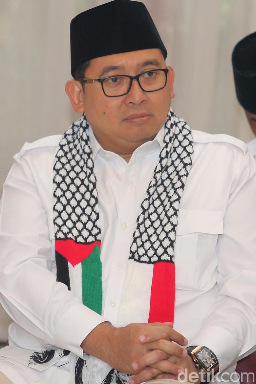 Fadli Zon Bantah Tudingan La Nyalla Soal Prabowo Minta Duit Miliaran