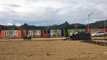 Asyik! Pantai di Trenggalek Ini Bakal Punya Kafe Kontainer Kekinian