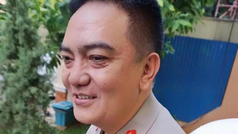 Kata Polri soal Beda Kerja Satgas Anti-politik Uang dengan Gakkumdu