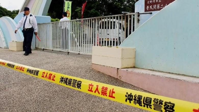 Tampar dan Ludahi Murid, Guru SMP di Jepang Dihukum Potong Gaji