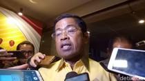 Banyak yang Tak Masuk Panitia, Idrus Belum Teken SK Munaslub Golkar