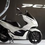 Persaingan Motor Matik 150 cc