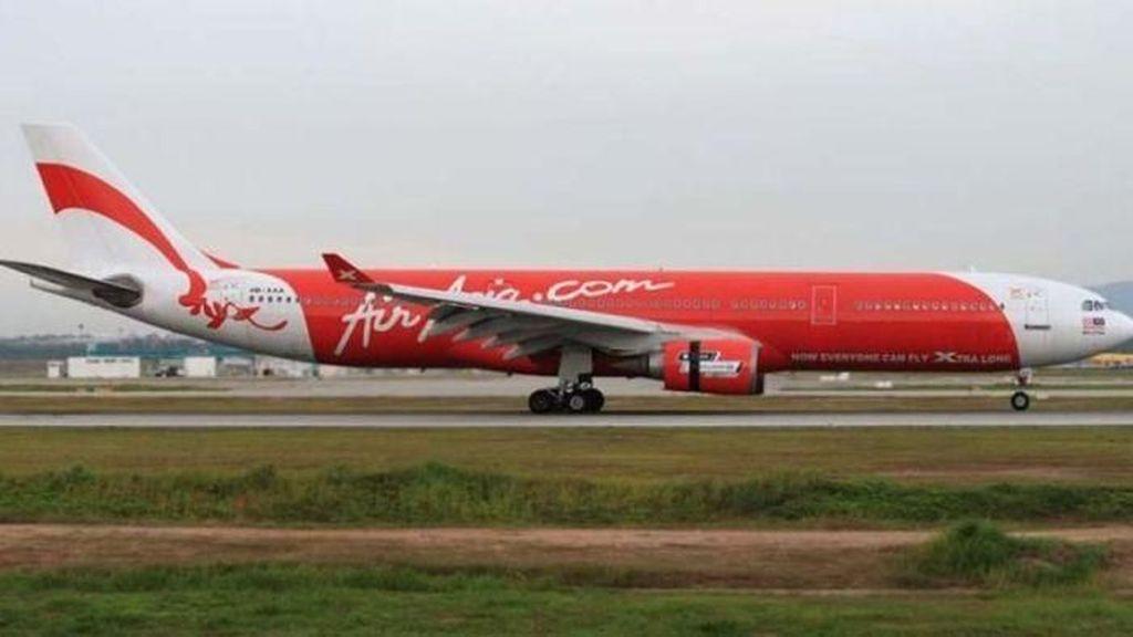 AirAsia Hentikan Penerbangan Darwin-Bali Mulai 28 Januari 2018