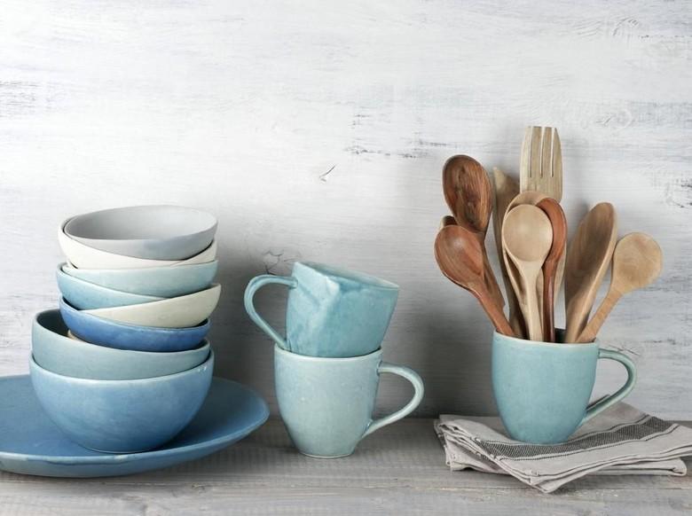 Hati-hati Beli Piranti Makan dari Keramik, Ada yang Mengandung Racun Timbal