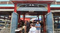 Apa Bedanya Pasar Seychelles di Afrika dengan Indonesia?