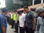 Polisi Amankan Rapat Pleno DPP Golkar Bahas Munaslub