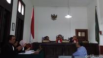 Sidang Korupsi Dana Bansos, Eks Wali Kota Bandung Jadi Saksi