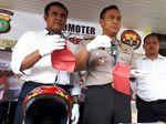 Spesialis Curi Motor, Codet Ditembak Mati di Tangerang