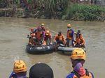 2 Hari Hilang, Remaja Terseret Arus Sungai Ditemukan Meninggal
