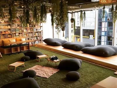 Di Tokyo Ada Toko Buku yang Buka 24 Jam, Jakarta Kapan?