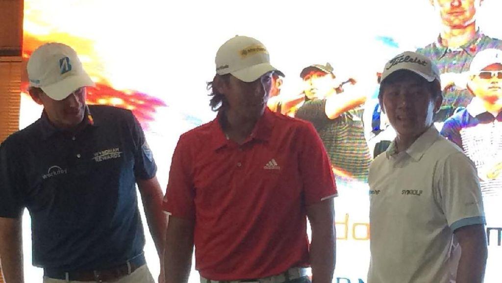 Target George Gandranata di Indonesia Masters 2017