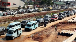 Mengintip Proyek Infrastruktur yang Dituduh Sebabkan Jakarta Banjir