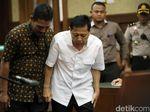 Praperadilan Novanto: Menang di Tangan Cepi, tapi Gugur oleh Kusno