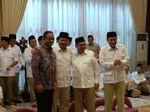 Deklarasi Sudirman Said Cagub Jateng, Anies Ikut ke Rumah Prabowo