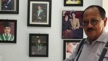 Dokter Timnas Bakal Ikut Pelatihan Medis di Real Madrid dan Timnas Spanyol