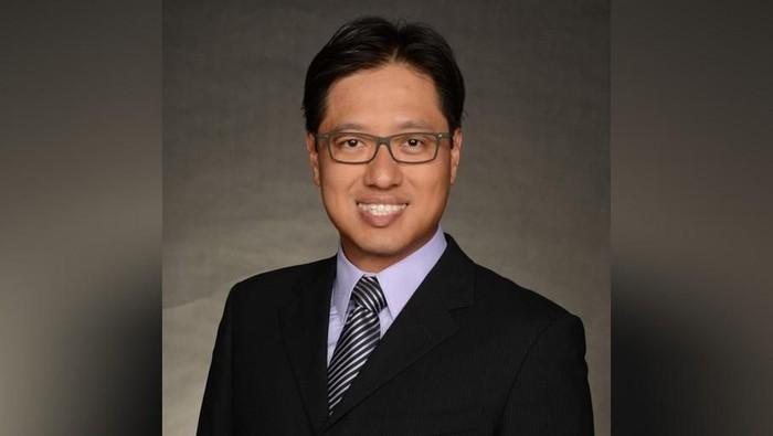 Peter Sugiapranata  (dok. SAS Indonesia)