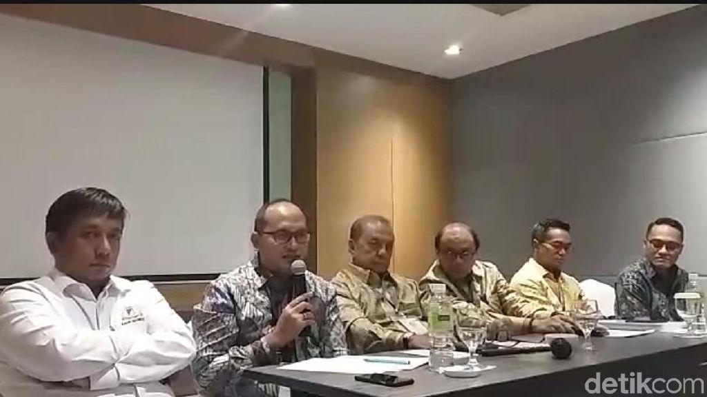 Gelar Pertemuan di Batam, Pengusaha Bahas Pembangunan di Daerah