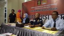 Imigrasi Cirebon Amankan WN Filipina yang Menikah dengan WNI