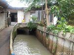 Pemprov DKI Bakal Perlebar Kali Pulo Jati Padang