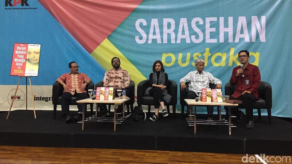 Cerita Jubir KPK soal Novel Baswedan Diserang dan Pencegahan Novanto