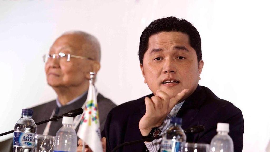 INASGOC Setujui Usulan OCA Menembak Tambah 2 Nomor di Asian Games