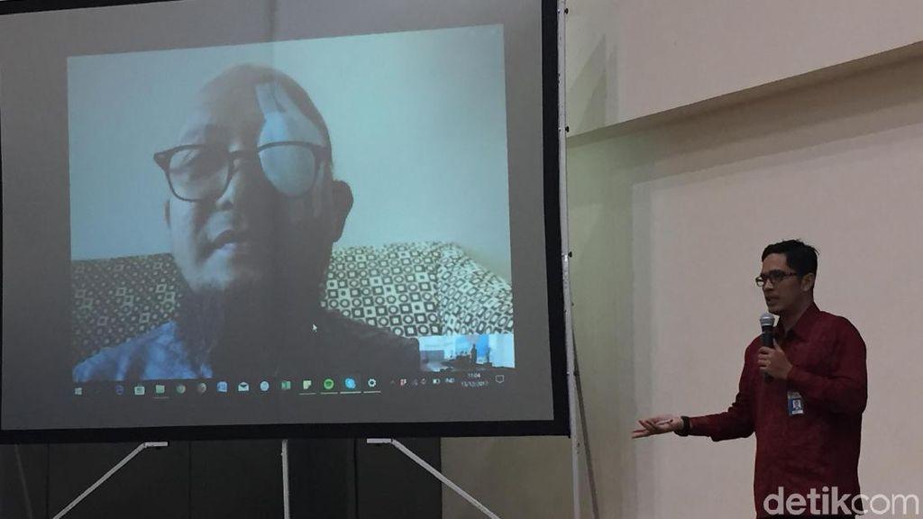 Novel Baswedan: Melawan Korupsi Itu soal Berani