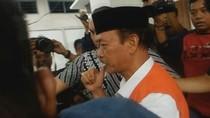 Ditahan Kejaksaan, Kadishub Mojokerto Belum Dicopot