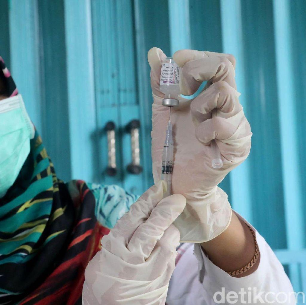 Semakin Mewabah, Difteri di Banten Jadi 91 Kasus