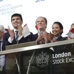 Komodo Bond Laris di London, Jasa Marga Raup Rp 4 Triliun