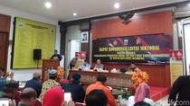 2.200 Polisi Amankan Perayaan Natal dan Tahun Baru di Bandung