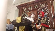 Anies Ingin Penyaluran Anggaran SKPD Tak Jadi Talang Teles