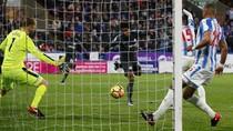 Babak I Selesai, Chelsea Sementara Unggul 2-0 atas Huddersfield