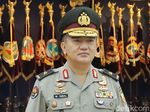 Polri Janji Usut Tuntas Tertembaknya Kader Gerindra oleh Anggota Brimob