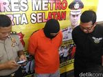 Cabuli Bocah dengan Iming-iming Rp 500, Pria di Jaksel Ditangkap