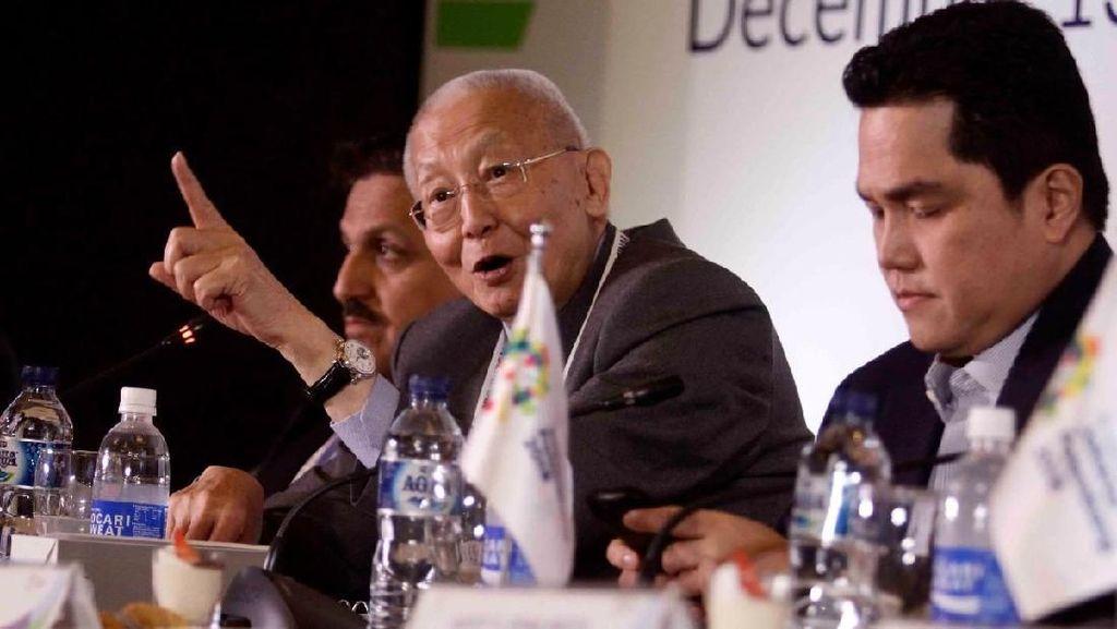 OCA, INASGOC, dan NOC Harus Patuhi Perencanaan Asian Games 2018