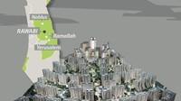 Bangun Bashar Masri Diprotes Israel - Jakarta Bashar Masri membangun sebuah Metropolitan di Palestina ini muncul pada Ketika Masri yang bekerja di bidang real