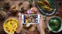 Mau Foto ala Food Blogger? Intip Tips Berikut