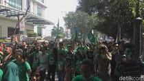 Suporter PSMS Medan Dorong Percepatan Renovasi Stadion