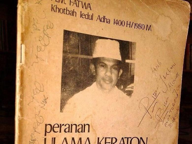 Ketua MPR Kehilangan AM Fatwa, Teladan dan Pejuang Bangsa