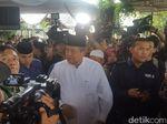 SBY Kenang AM Fatwa, Sahabat Namun Juga Pengkritik