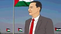 Cara Pengusaha Palestina Melawan Pendudukan Israel